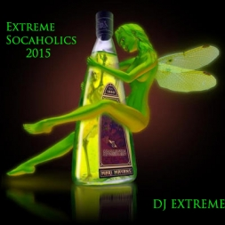 Extreme Socaholics