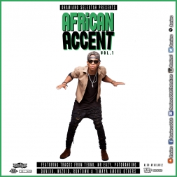African Accent Vol 1