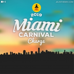 2019 MIAMI CARNIVAL CHARGE