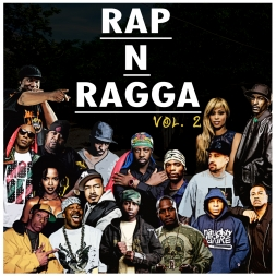RAP N RAGGA Vol.2