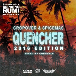 Cropover & Spice Mas Quencher - Responsibly Drinking Rum