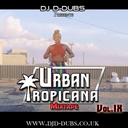 Urban Tropicana Vol.9