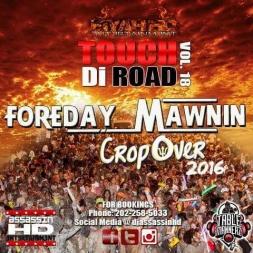 TDR 18 : Foreday Mawnin