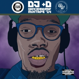 DJ ADDED RANKIN PRESENTS THE DANCEHALL RAP MIX 2014