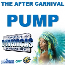 THE AFTER CARNIVAL PUMP 2K16