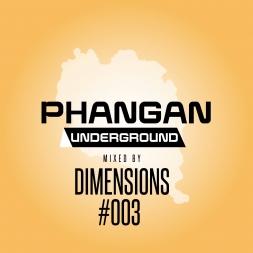 Phangan Underground #003