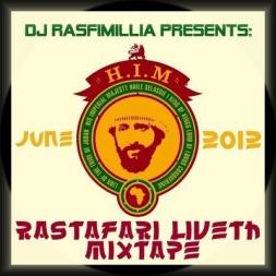 Rastafari Liveth