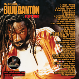 Best of Buju Banton Part 1 Dancehall