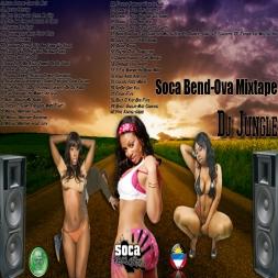 Soca Bend-Ova  Mixtape