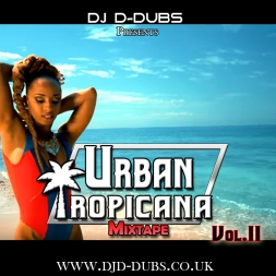 Urban Tropicana Vol2