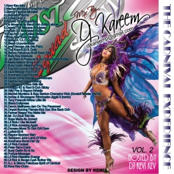 THE CARNIVAL EXPERIENCE VOL 2
