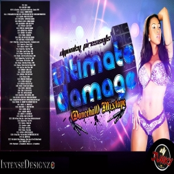 Ultimate Damage DancHall mixtape