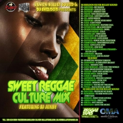 SWEET REGGAE CULTURE MIX AUG 2013