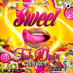 Sweet Fuh Daze (Vol.9) 2019