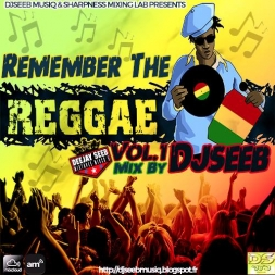 DjseebMusiq - Remember The Reggae Mix Vol1 2016