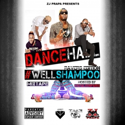 Dancehall #WellShampoo Ravers Edition 2014