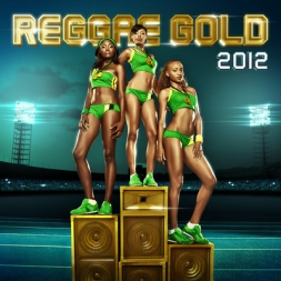 Reggae Gold 2012 VINYL MIX