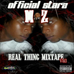 REAL THING MIXTAPE VOL 1