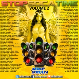 Stop Soca Time Volume 2 (2016)