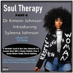 SOUL THERAPY 6