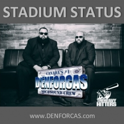 STADIUM STATUS SOCA MIX