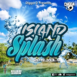 Island Splash (Vol.9) 2019