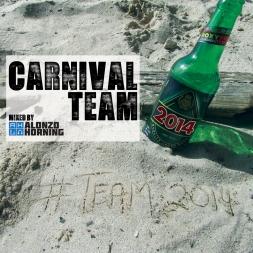 Carnival Team 2014
