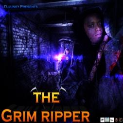GRIM RIPPER MIXTAPE