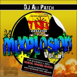 MIXPLOSION VOL1