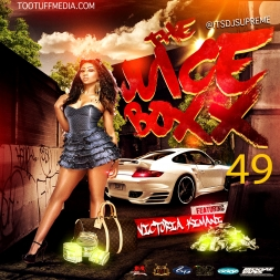 Di Juice Boxx 49 Destination Azonto ft Victoria Kimani