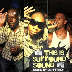 This Is Surround Sound Dancehall Mixtape