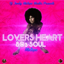 LOVERS HEART 80s SOUL