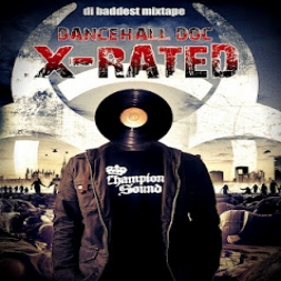 X Rated Mixtape   Jun 2012