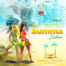 Ultimate Dancehall Summa Sixteen