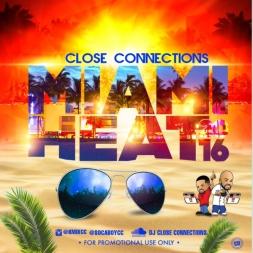 Miami Heat 2016