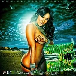 Summer Vybz Reggae