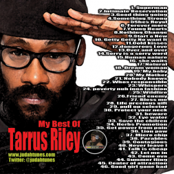 My Best Of Tarrus Riley