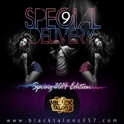 SPECiAL DELiVERY Vol.9 (Spring 2014 Edition)