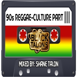 1990s REGGAE-CULTURE MIX Vol.3