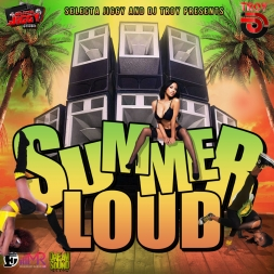 Summer Loud Dancehall Mixtape
