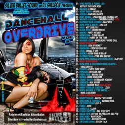 Dancehall Overdrive Mix Vol 3