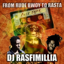 From Rude Bwoy To Rasta Charity CD