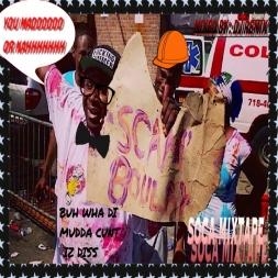 Scamboulay Soca Mixtape