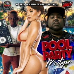 POOL PARTY MIXTAPE 2K16