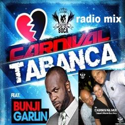 Bunch of Bunji on Carnival Mix Radio Show