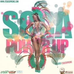 Soca Power Up 8 - Power Soca Mix