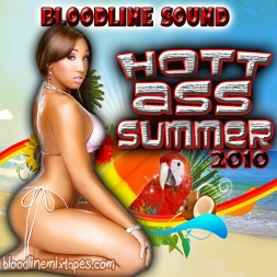 Hott Ass Summer 2010 Mix