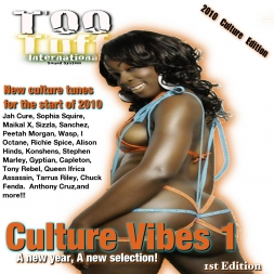 Culture Vibes 1
