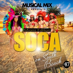 Soca On South Beach