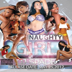 Naughty Girl Mixttape
